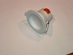 7W LED Downlight IP44